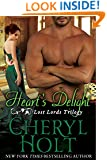 Heart's Delight (Lost Lords of Radcliffe Book 1)