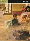 Degas (Colour Plate Books) (0714817384) by Degas, Edgar