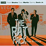 Rat Pack: Live & Cool