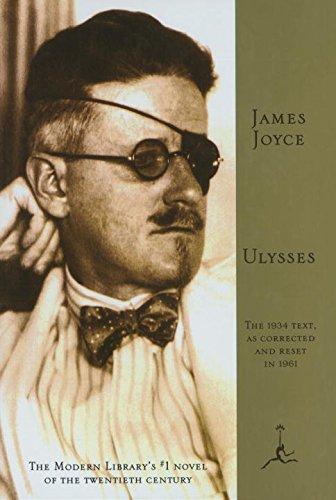 Ulysses ISBN-13 9780679600114