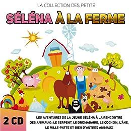 Séléna A La Ferme