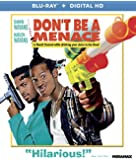 Don't Be a Menace to South Central While Drinking [Blu-ray] [Import]