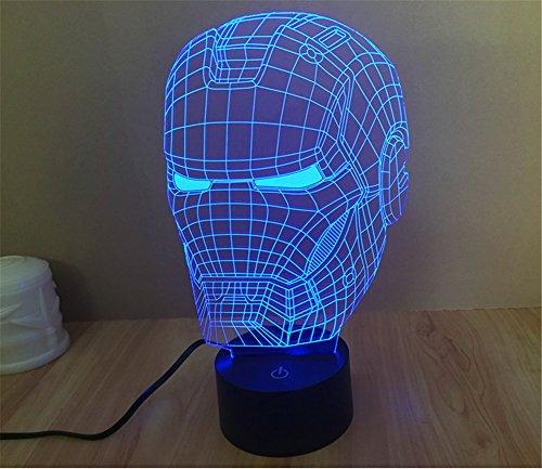 smarterar-3d-optical-illusion-iron-man-helmet-panel-model-lighting-night-7-color-change-usb-touch-bu