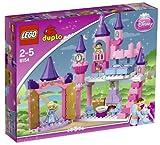 LEGO DUPLO Disney Princess 6154: Cinderella's Castle