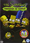 Simpsons Treehouse Of Horror [Import...