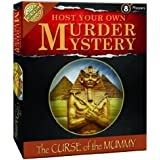The Curse of the Mummy Game