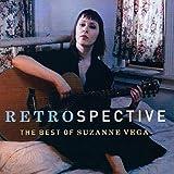 Suzanne Vega Retrospective - The Best Of Suzanne Vega