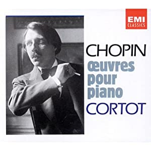 Chopin - Oeuvres pour piano (Coffret 6 CD)
