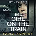 The Girl on the Train Hörbuch von Paula Hawkins Gesprochen von: Clare Corbett, India Fisher, Louise Brealey