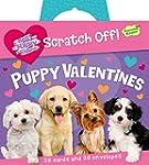Peaceable Kingdom / Puppy Love Scratc...