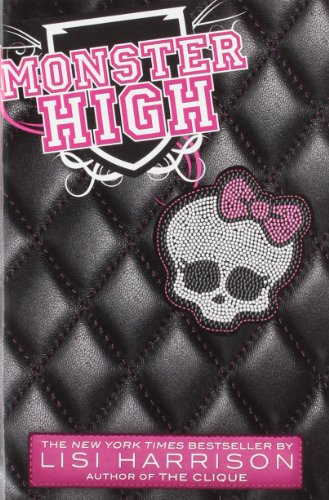 Monster High PDF