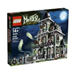 LEGO Monster Fighters Haunted House 1...