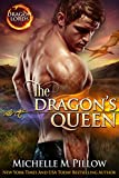 The Dragon's Queen (Dragon Lords Book 9)