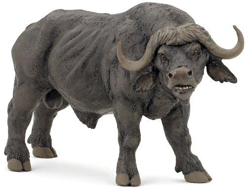 Papo African Buffalo