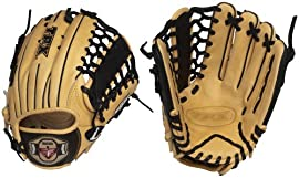 Louisville Slugger OFL1275 Omaha Flare Series 12 3/4 inch Outfielder Baseball Glove