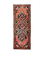 L'Eden del Tappeto Alfombra Mossul Rojo 275 x 108 cm