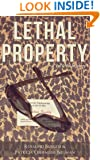 Lethal Property (The Val & Kit Mystery Series Book 4)