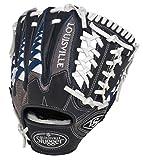Louisville Slugger FGHDNV5 HD9 Navy Fielding Glove, 11.5-Inch, Left Hand Throw, 11.5-Inch/Navy