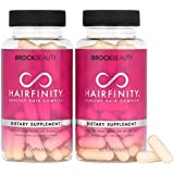 Brock Beauty Hairfinity Hair Vitamins 120 capsules (2 Month) ...