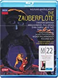 Mozart: La Flauta Mágica [Alemania] [Blu-ray]