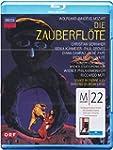 Mozart - Die Zauberfl�te  [Blu-ray]