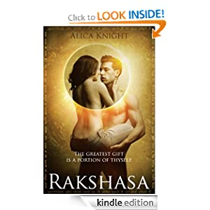 Kindle Free Book Alert for February 5: Hundreds of brand new Freebies added to Our Free Titles Listing plus … Alica Knight's Rakshasa #1 (Today's Sponsor – FREE!)