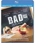 Bad Teacher (Unrated, Blu-Ray/DVD Com...