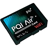 PQI Air Card Wi-Fi内蔵SDカードアダプタ (アダプタのみモデル) 6W21-0000R1