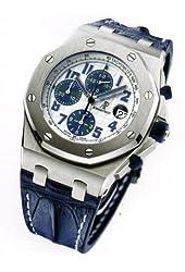 Audemars Piguet Royal Oak Men's Chronograph - 26170ST.OO.D305CR.01