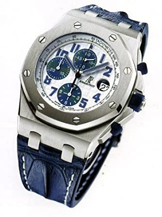 Audemars Piguet Royal Oak Men's Chronograph - 26170ST.OO.D305CR.01