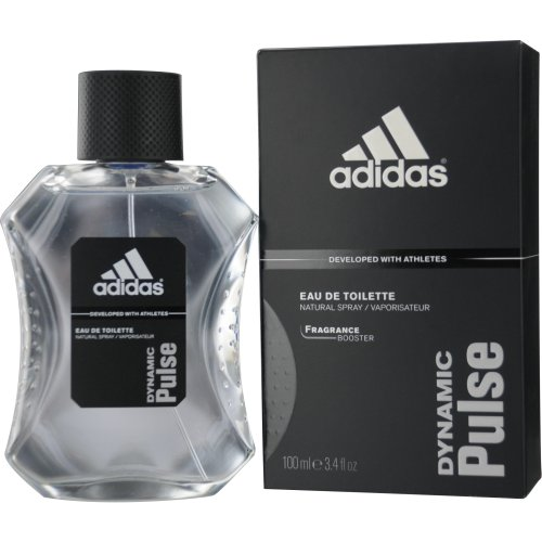 Dynamic Pulse de Adidas Eau de Toilette Spray 100ml