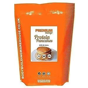 Premium Protein Pancakes - Original - 500g