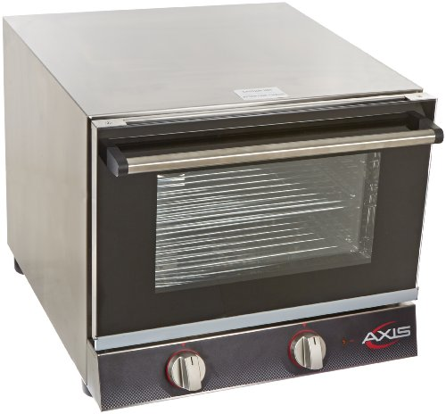 Axis Ax-413 Convection Oven