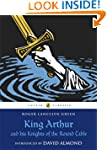 Puffin Classics King Arthur And His K...