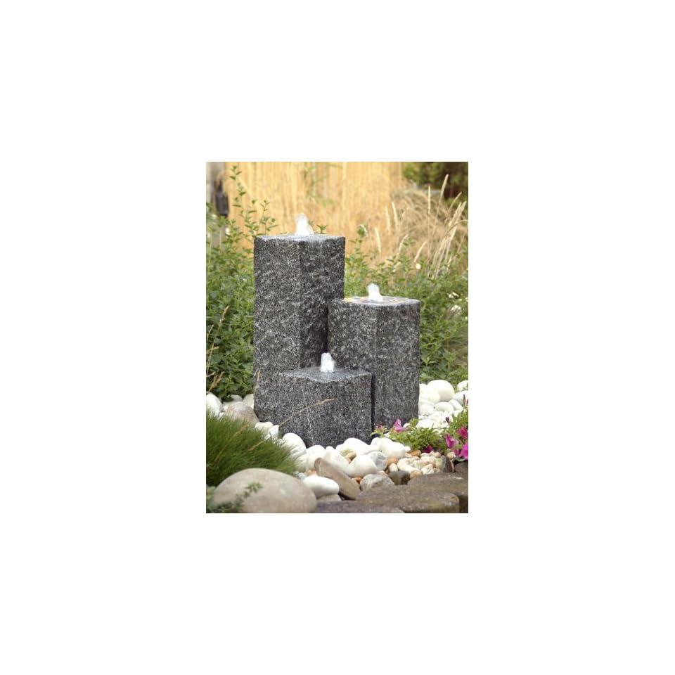 Springbrunnen Siena 15 X 15 X 20 35 50 Cm Granit On Popscreen