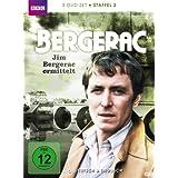 Bergerac - Jim Bergerac ermittelt: Staffel 2 3 DVDs