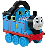 Mega Bloks 2-in-1 Buildable Thomas