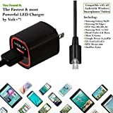 Smart Rapid 2.1 AMP Charger Kit for