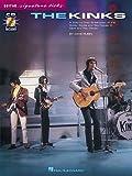 Partition : Kinks Signature Licks + Cd