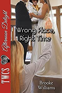 (FREE on 2/14) Wrong Place, Right Time by Brooke Williams - http://eBooksHabit.com