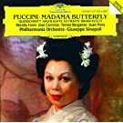 Puccini: Madama Butterfly - Highlights (Sinopoli)