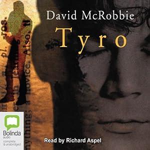 Tyro | [David McRobbie]