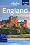 Lonely Planet England (Travel Guide) (1742200508) by David Else