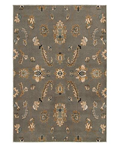 LR Resources Adana Plush Indoor Area Rug
