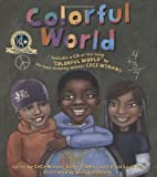 Colorful World with Song CD