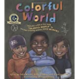 Colorful World [With CD]by Melodee Strong