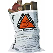 Global StrategiesDB05-42JRDemo Bag Trash Bag-5 PACK 42 GAL DEMO BAG