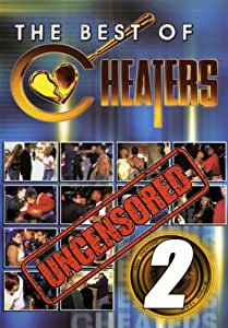 The Best of Cheaters Uncensored 2 - Vol 1