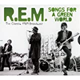 Songs For A Green World: The Classic 1989 Broadcastby R.E.M.