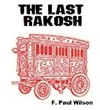 img - for The Last Rakosh - a Repairmanjack tale (Repairman Jack) book / textbook / text book